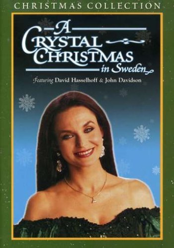 Crystal Gayle - A Crystal Christmas in Sweden