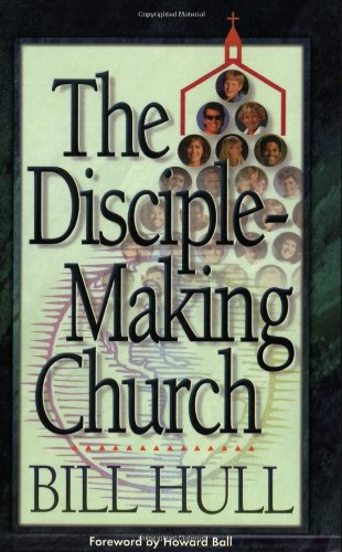Disciple-Making Church, The