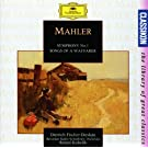 Mahler: Symphony No.1; Songs of a Wayfarer