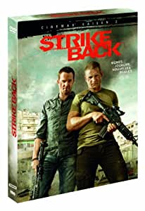 Strike Back - Cinemax Saison 2 (HBO) - Diplomacy is overrated