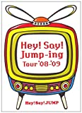 Hey!Say!Jump-ing Tour ��08-��09 [DVD]