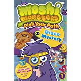 Moshi Monsters Pick Your Path 1: Disco Mysteryby Collectif
