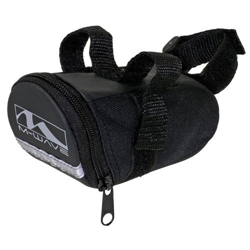 Check Out This M-Wave Bicycle Saddle Bag (Small)