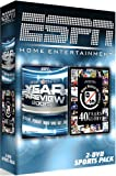 Espn 2-Pack: Sportscenter Year in Review / ABC [DVD] [Import]