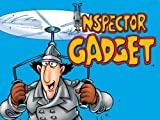 Inspector Gadget: Movie Set