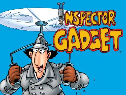 Amazon.com: Inspector Gadget Season 1: Don Adams, Cree Summer Francks