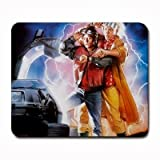 Back to the Future 2 Large Mousepad Mouse Pads Mat
