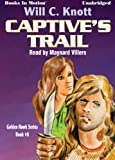 img - for Captive's Trail book / textbook / text book