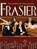 echange, troc Frasier: Complete Final Season [Import USA Zone 1]
