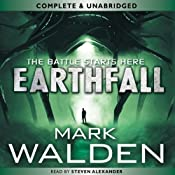 Earthfall | [Mark Walden]