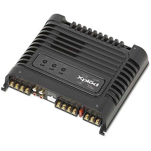 Sony Xm4S Slim Line 4/3 Channel Amplifier