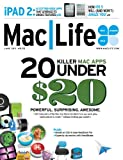 MacLife (1-year auto-renewal)