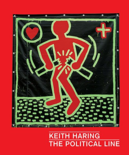 keith-haring-the-political-line