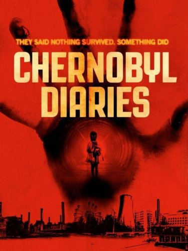 Chernobyl Diaries on Amazon Prime Video UK