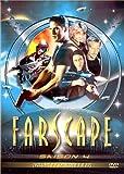 echange, troc Farscape : Saison 4 - Vol.2 - Coffret 6 DVD