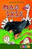 4u2read: Mad Iris