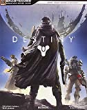 Destiny Signature Series Strategy Guide (Act Activision)