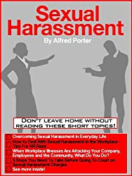 Sexual Harassment By Alfred Porter