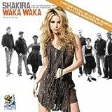 Waka Waka (This Time For Africa)par Shakira