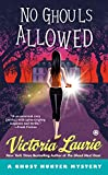 img - for No Ghouls Allowed: A Ghost Hunter Mystery book / textbook / text book