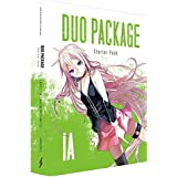 IA DUO PACKAGE スターターパック