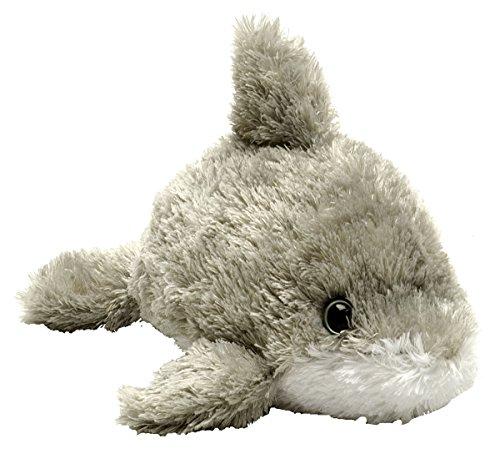 Wild Republic Hug Ems Dolphin Plush Toy - 1