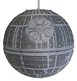 Groovy gr90424Star Wars Todesstern Papier-Lampenschirm Deckenleuchte