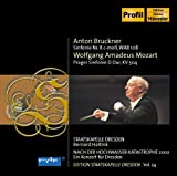 Symphony No. 8 / Prager Symphony D Dur Kv 504
