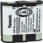Panasonic Cordless Telephone Battery...