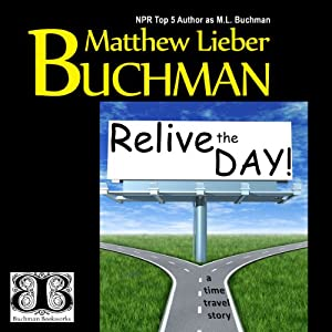 Relive the Day! Audiobook