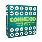Connexio: A Game of Infinite Associations and Imagination