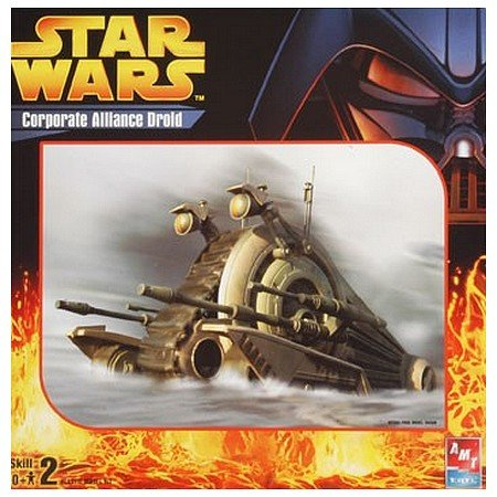 sith droid tank - Buy sith droid tank - Purchase sith droid tank (ERTL, Toys & Games,Categories,Construction Blocks & Models,Construction & Models,Vehicles,Cars)
