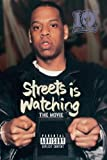 Jay-Z: Streets Is Watching