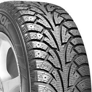 Hankook Ipike W409 Radial Tire - 195/60R15 88T