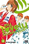 My Lovely Hockey Club, tome 4 par Morinaga