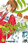 My Lovely Hockey Club, tome 4 par Morinaga