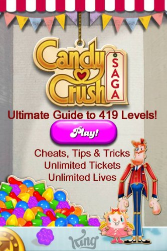 to 419 Levels! Download TIPs for Kindle Fire, KF HD, Android, iOs