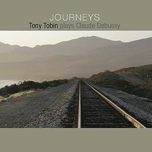 Journeys: Plays Claude Debussy
