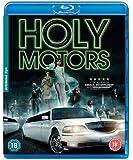 Holy Motors [Blu-ray] [Import anglais]