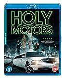 Holy Motors [Blu-ray]