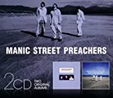 Everything Must Go / This Is My Truth Tell Me Yours Manic Street Preachers