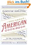 The Great American Cookbook: 500 Time...