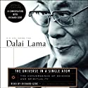 The Universe in a Single Atom (       UNABRIDGED) by His Holiness the Dalai Lama Narrated by Richard Gere
