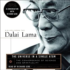 The Universe in a Single Atom | [His Holiness the Dalai Lama]