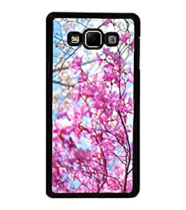 Eiffel Tower 2D Hard Polycarbonate Designer Back Case Cover for Samsung Galaxy A8 (2015 Old Model) :: Samsung Galaxy A8 Duos :: Samsung Galaxy A8 A800F A800Y