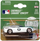 MLB Seattle Mariners 1:64 Camaro Die Cast Car Amazon.com