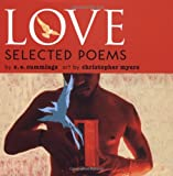 Love: Selected Poems by E.E. Cummings
