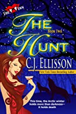 The Hunt (The V V Inn, Book 2)