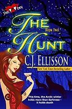 The Hunt (The V V Inn, Book 2)