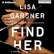 Find Her | Lisa Gardner